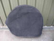 DAIMLER DS420 USED SPARE WHEEL COVER