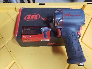 Ingersoll rand 15QMax 3/8 composite impact gun brand new in Box