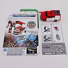 Transformers Prime Beast Hunters Cyberverse Legion Autobot Ratchet