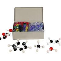 404Pcs Molecular Model Organic Chemistry Science Atom Molecules Components Set