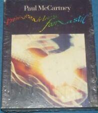 box 2  mc Paul McCartney Tripping The Live Fantastic EMI 2494 7947784 italy