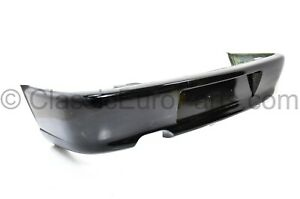 Euro rear bumper for Audi 80 4000 B4 with RS2 body kit Quattro ABT 1991-1996
