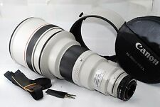 "Canon FD 400mm F/2.8 L 400mm ""Very Good in Case"" #1171"
