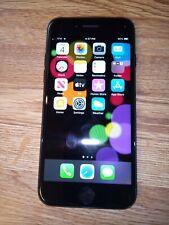 Apple iPhone 7 - 32GB - Black (Straight Talk) w/Otter Phone Case