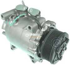 new Omega Environmental 20-11242-am A/C Compressor 2002-06 honda crv 2.4