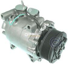 new Omega Environmental 20-11242-am A/C Compressor 2002-06 honda crv 2.4