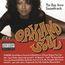 Oakland Soul [PA] by Various Artists (CD, Jan-2005, ...
