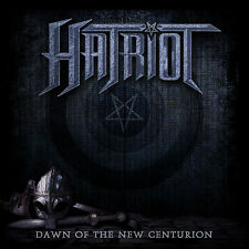 HATRIOT - Dawn Of The New Centurion - Limit.Gatefold-Vinyl-LP - 300853