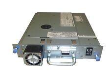 Dell 5CHM8 LTO3 HH SAS Tape Drive for TL2000 TL4000 45E2392 IBM POH Less Than 10