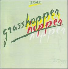 JJ CALE - GRASSHOPPER CD ~ 80's BLUES/ROCK ~ J.J. *NEW*