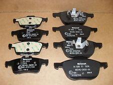 Original Bremsbeläge Set vorne und hinten 1809256 + 1809259  Ford Focus C-MAX