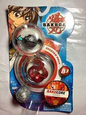 Bakugan Bakucore Series B3 Starter Pack
