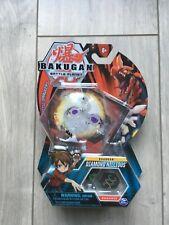 Bakugan Battle Planet Diamond Nillious Core New