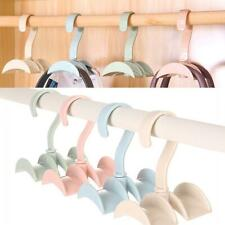 Purse Hang Rack Holder Hook Bag Arc Closet Organizer Rod  Handbag Storage Qualit