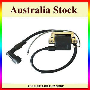 Ignition Coil Spark Plug Cap Honda XL125S XL175/185/250/350 XR75/80/185/200 Bike