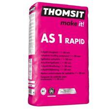 Thomsit AS 1 RAPID Anhydrit-Ausgleich 25 kg zum Ausgleichen von 1 – 20 mm