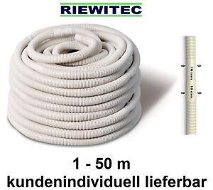 Kondensatschlauch für Klimaanlagen, Kondenswasserleitung 14mm, 14/16/18 mm Muffe