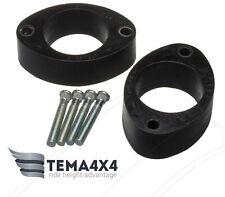 Rear strut spacers 40mm for Honda CIVIC, CROSSROAD, CR-V, EDIX, INTEGRA, FR-V