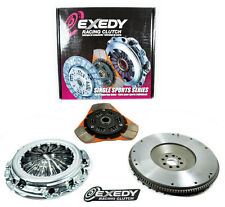 EXEDY STAGE 2 CERAMETALLIC CLUTCH KIT+FLYWHEEL for 350Z 370Z G35 G37 3.5L 3.7L