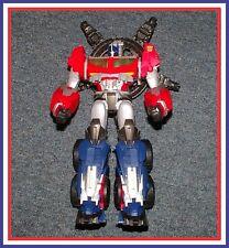 Transformers Prime _ Ultimate  Beast Hunter  _ Optimus Prime