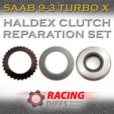 Haldex Clutch plate reparation / overhaul set for SAAB 9-3 TurboX AWD (4x4)