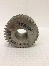 "NEW FALK 221185 1 7/8 BORE X 5 1/8 OD X 2"" Face HELICAL GEAR"