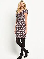 Joe Browns Cotton Floral Plus Size Dresses for Women