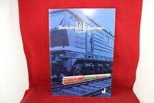 Berliner TT Bahnen Katalog/Top Zustand