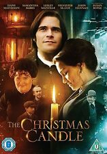 The Christmas Candle  Susan Boyle, Hans Matheson, Sylvester NEW UK REAGION 2 DVD