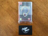 Dandara Trials of Fear Edition - Nintendo Switch - Super Rare Games - Brand New