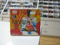 Louis Armstrong CD Asian What A Wonderful World The Elisabethville Concert