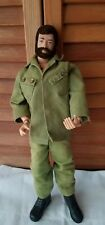 1964 Vintage GI JOE Talking Commander Adventure Team with clothing and shoes