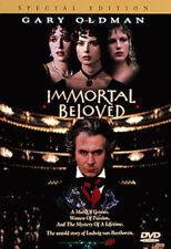 Immortal Beloved [New DVD] Special Edition, Widescreen