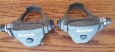 Vintage Mavic Clipless Pedals