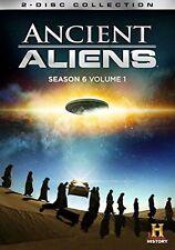 Ancient Aliens: Season 6-Vol 1 - 2 DISC SET (2014, DVD New)
