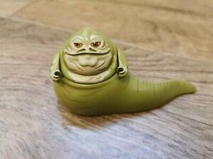 Lego Star Wars Jabba The Hutt Tan Face SW0402 75020 9516