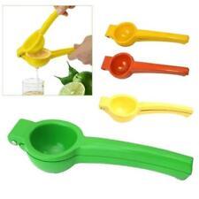 Juice Maker Squeezer Fruit Orange Citrus Lime Lemon Hand Held Home Manual Tool#