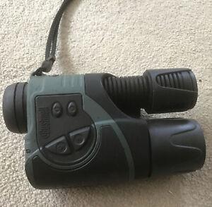 Bushnell Stealth 5X42 Night Vision Monocular