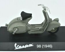 COLLEZIONE MODELLINI VESPA COLLECTION MOTO SCALA 1:18 98 DIECAST MOTOR BIKE