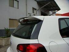 VW GOLF VI 6 DACHSPOILER SPOILER