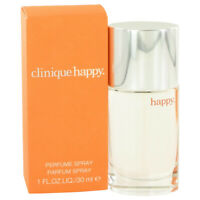 HAPPY by Clinique 1 oz 30 ml EDP Spray Perfume for Women New in Box