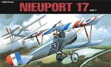 Academy 12110 1:32nd scale WWI Biplane Nieuport 17