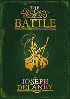 The Spook's Battle (Wardstone Chronicles), Delaney, Joseph, Very Good Book