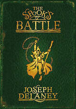 The Spook's Battle by Joseph Delaney (Paperback, 2008)