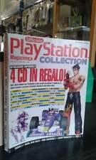 Playstation magazine ufficiale collection  Rivista ( raccolta ) anno 1 numero 1