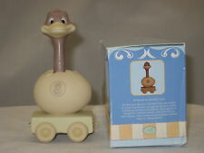Precious Moments * Birthday Train Age 8 (Porcelain) 142028  NIB