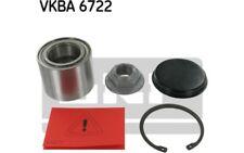 SKF Cojinete de rueda VKBA 6722