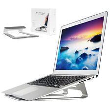 Aluminium Halter, Laptop Ständer für MacBook Pro 13 (2017)- Space Grau LTS2