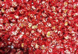 Red Cinnamon Popcorn by Damn Good Popcorn 8 oz Bag