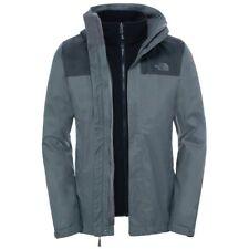 The North Face chaqueta de hombre Evolve II Triclimate Jk3blk L 885929315622